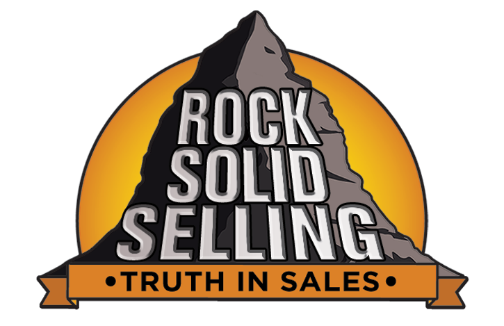 Rock Solid Selling